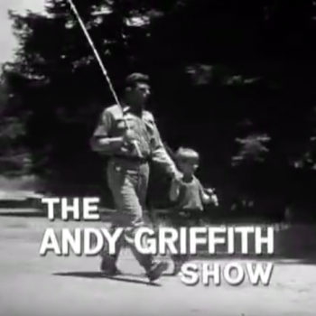 Andy Griffith Intro