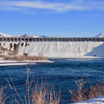 Monday March 18th Missouri River Fishing Report