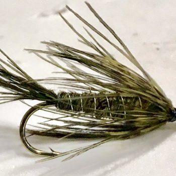 Sunday Swing Fly Pattern