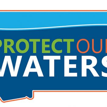 Clean Drain Dry Protect our Montana Waters