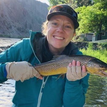 Monday Morning Missouri River Fishing Report 6.17.19