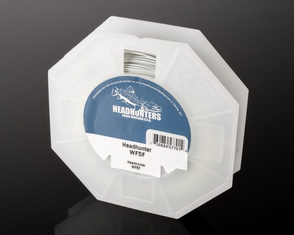 Introducing the Headhunter Fly Line