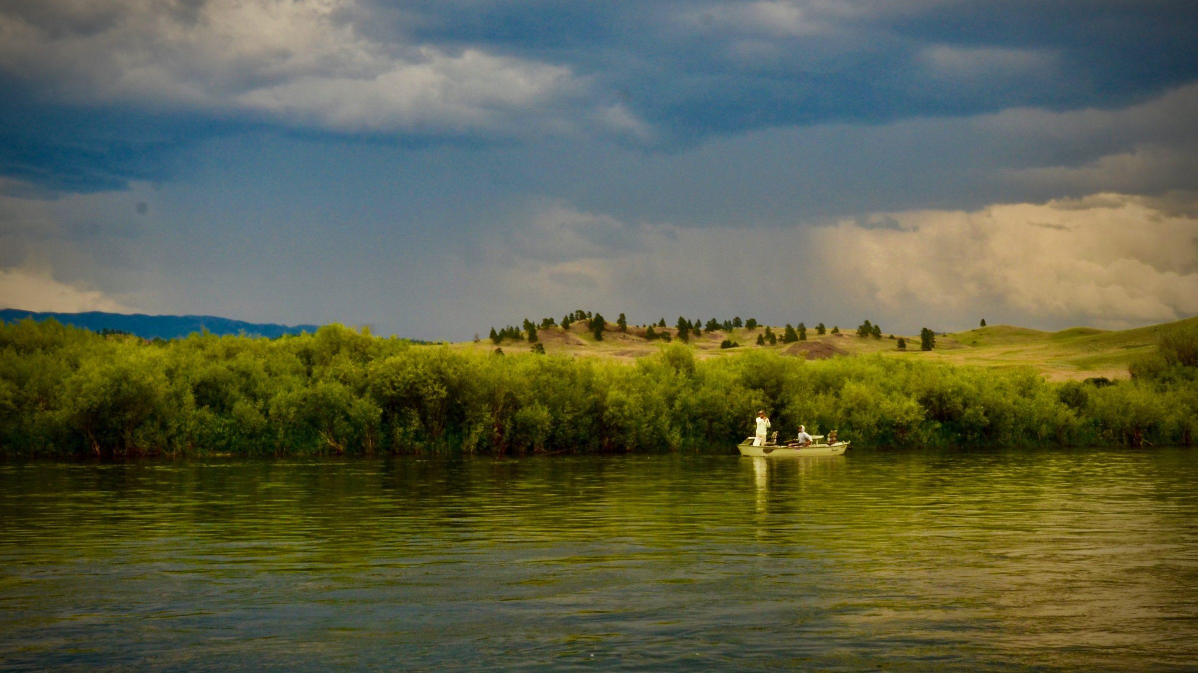 Friday Foto Fishing Report 8.2.19