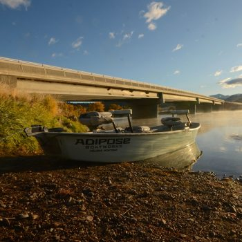 Weekend Missouri River Fishing Report