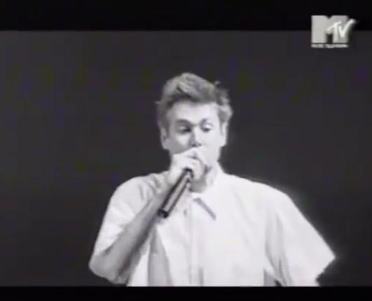 Beastie Boys Live Glasgow 1999
