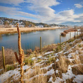 Monday Missouri River Imagery