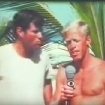 Sunday Surf Flick 1965 Duke Kahanamoku Invitational