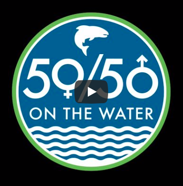 50/50 On the Water Film Tour