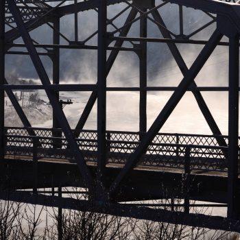 Untouchables Bridge
