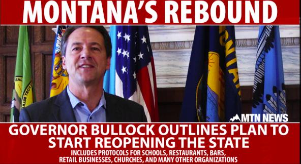 Montana Directives
