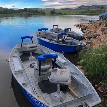 June Mid Month Missouri River Report