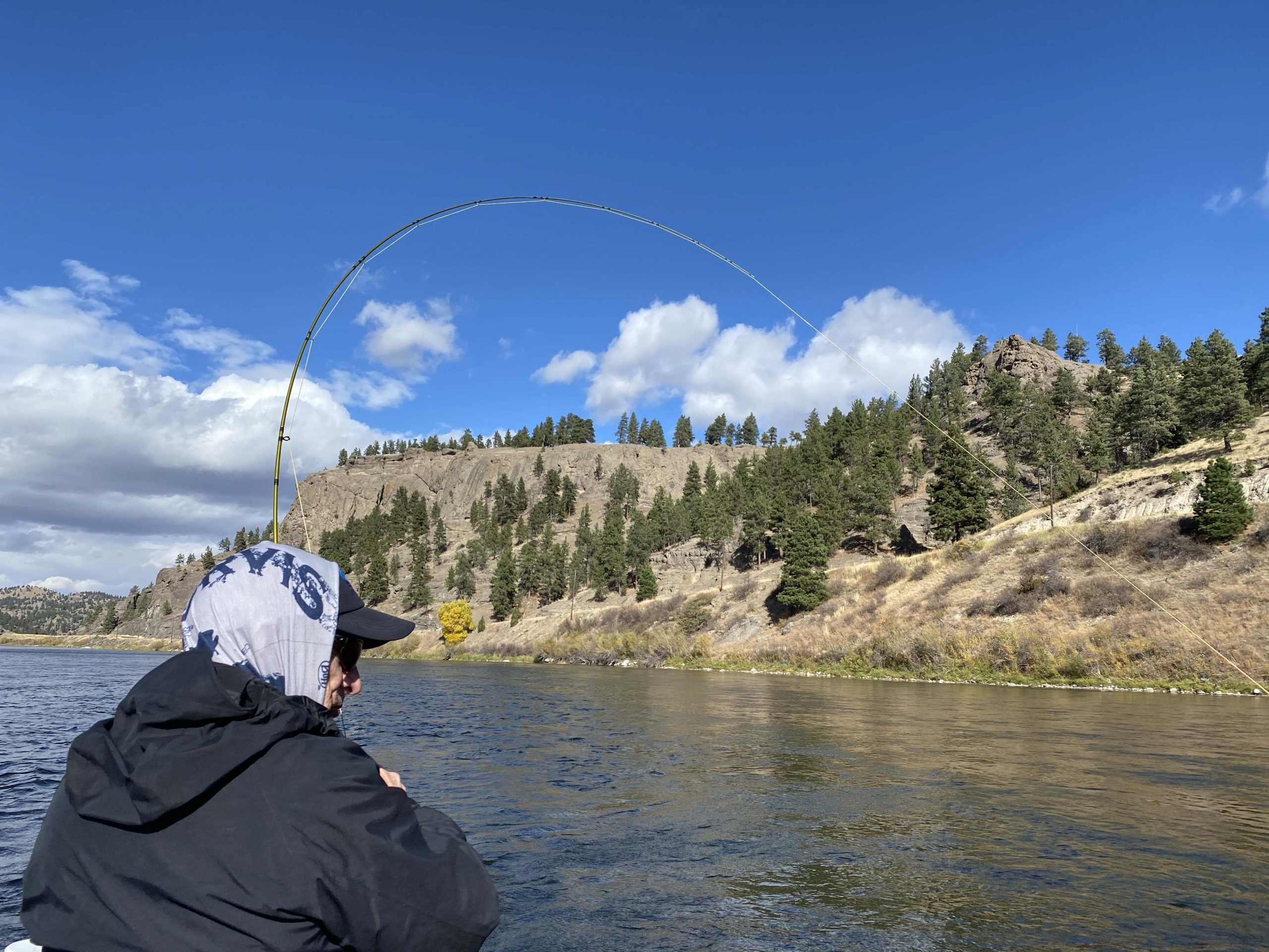 5 Missouri River Low Water Tips