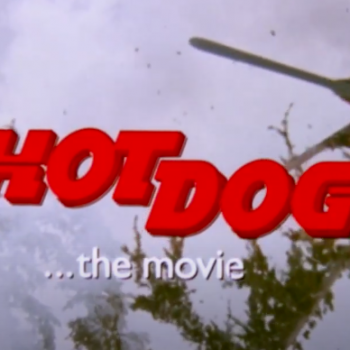 Hot Dog The Movie Trailer