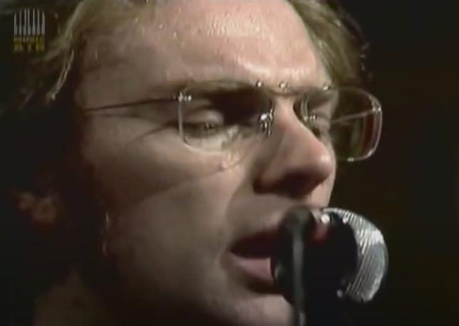 Into the Mystic Van Morrison