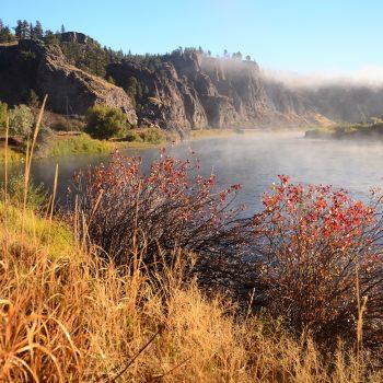 9.16.21 Missouri River Fishing Report