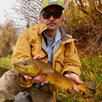 Mid-Week Fishing Report 10.27.21